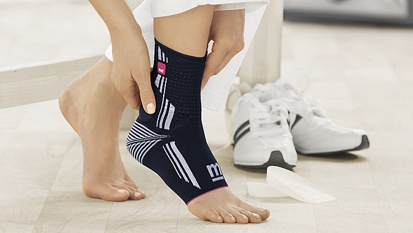Ankle supports from medi - Ankle supports from medi
