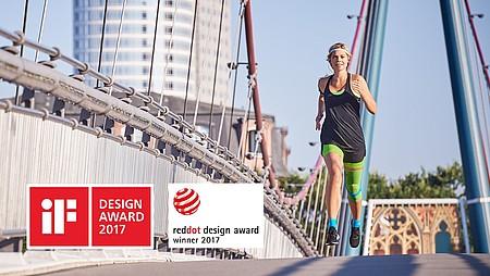 Genumedi PSS iF design award - Genumedi PSS iF design award
