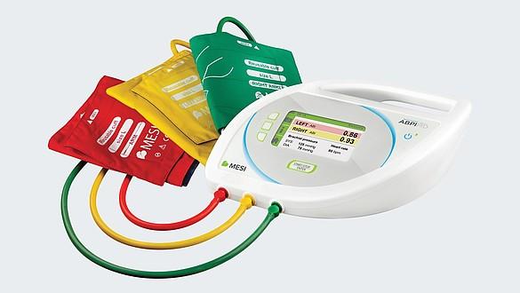 MESI ABPI MD screening tool - MESI ABPI MD screening tool