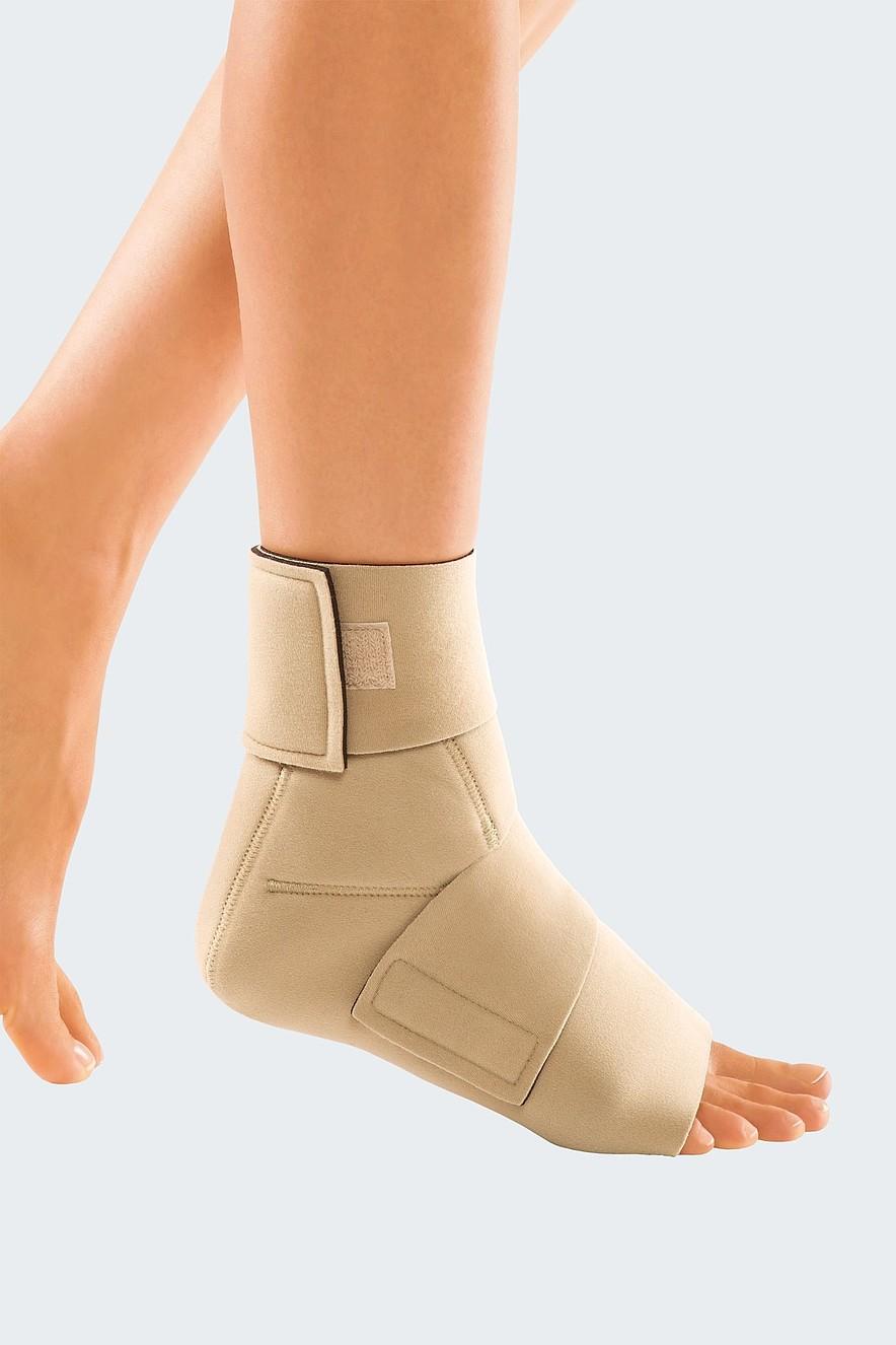 Juxta-Fit ankle foot wrap - Juxta-Fit ankle foot wrap