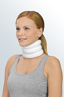 Hereford Collar neck supports