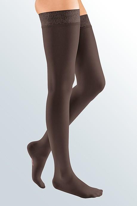mediven elegance compression stockings siena
