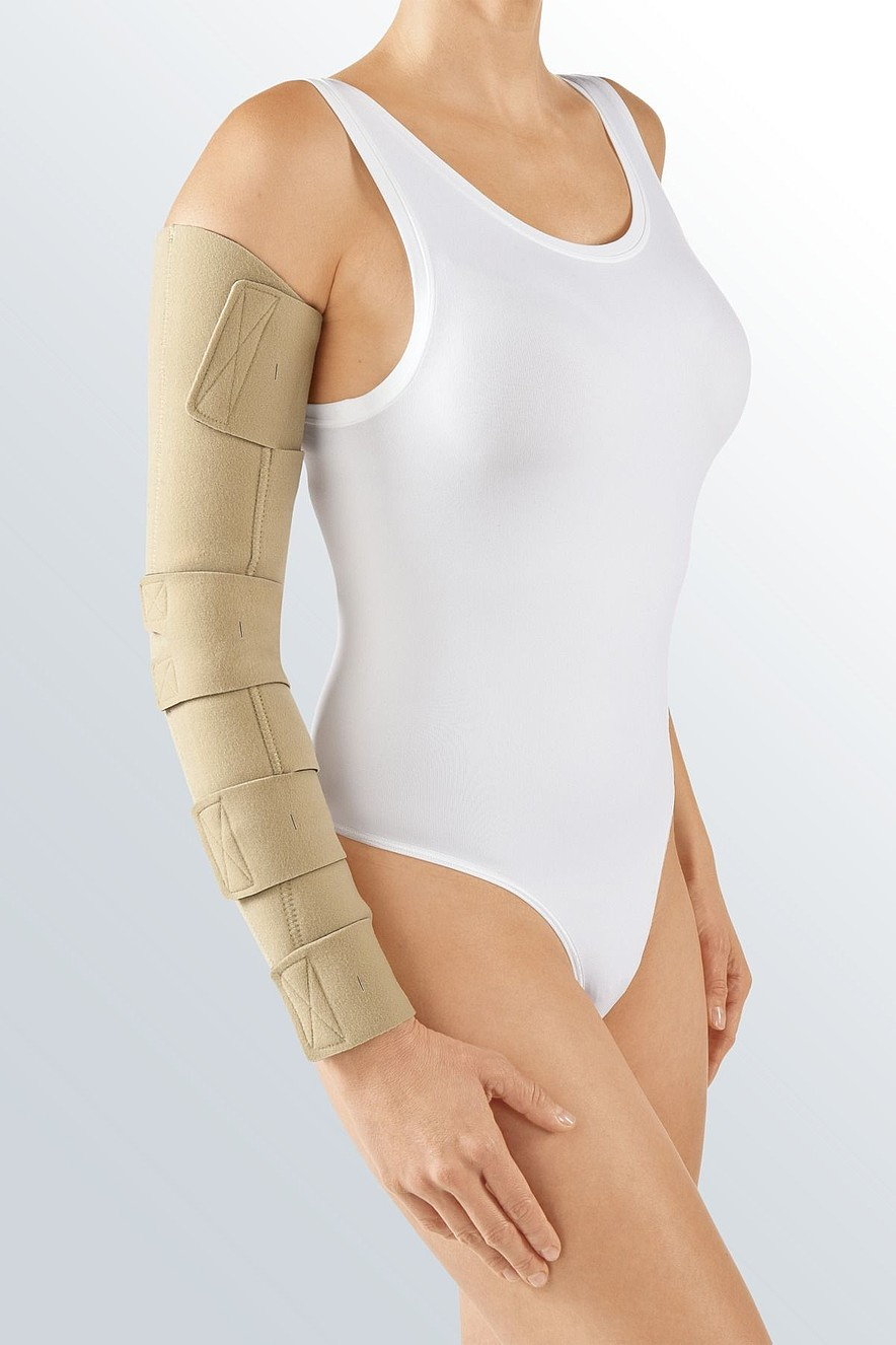 Juxta-Fit armsleeve from medi - Juxta-Fit armsleeve from medi