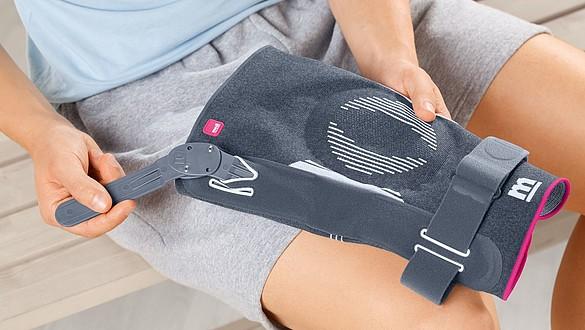 Genumedi pro knee support from medi - Genumedi pro knee support from medi