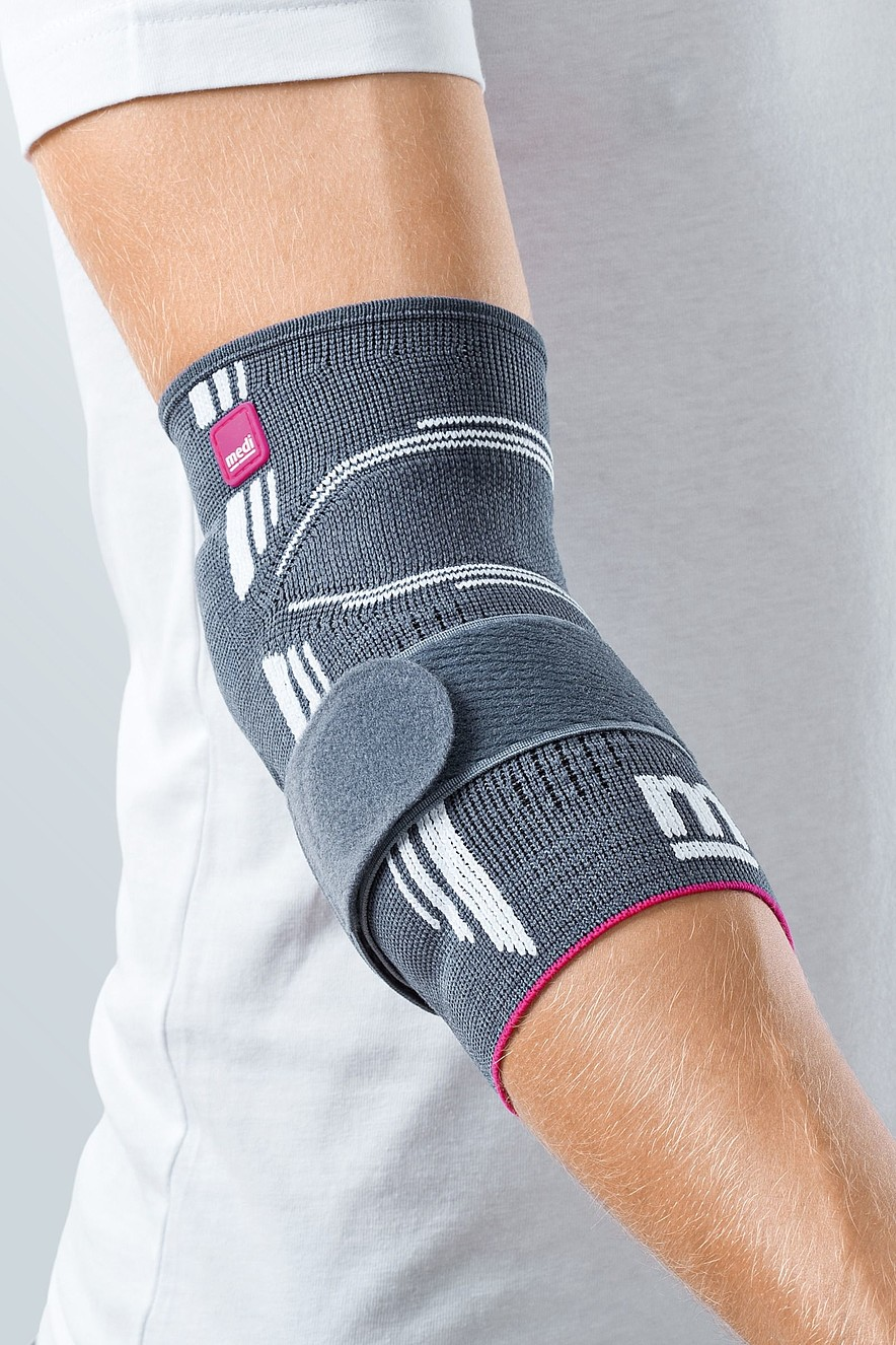 Epicomed elbow support from medi - Epicomed elbow support from medi