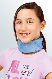 soft toby collar children