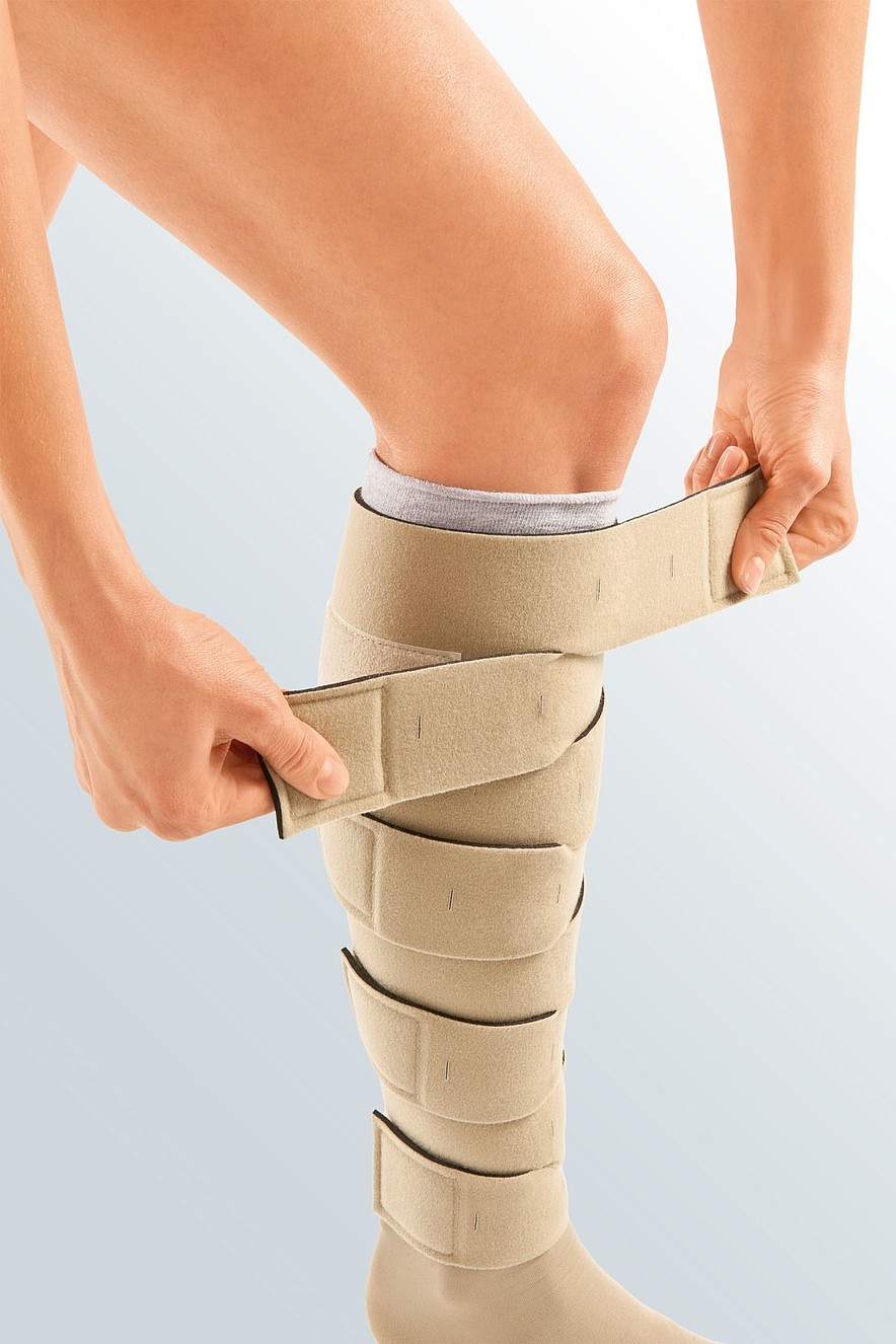 Juxta-Fit lower legging - Juxta-Fit lower legging
