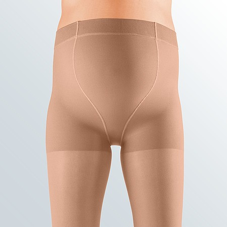 Closed maternity pantyhose from medi - Closed maternity pantyhose from medi