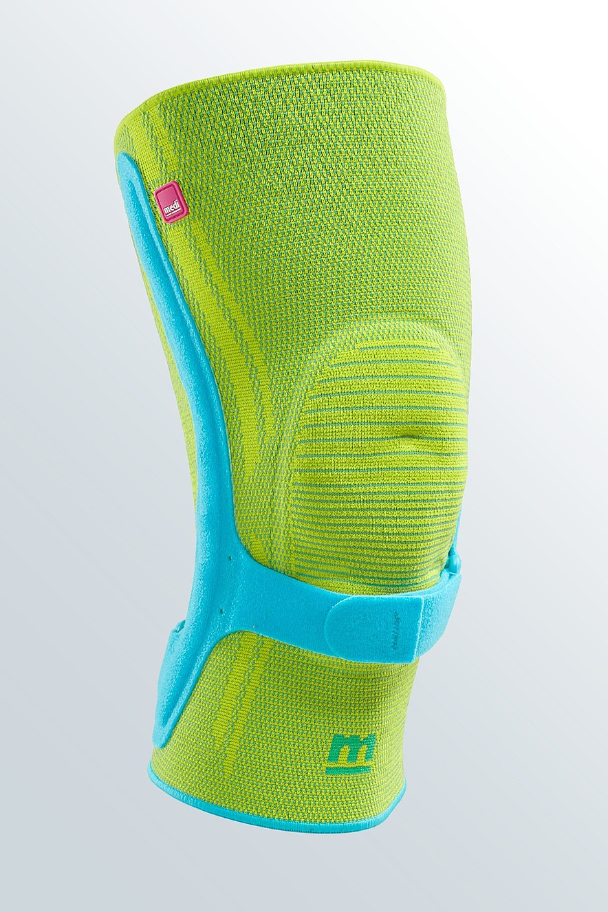 Genumedi PSS  knee support - Genumedi PSS  knee support