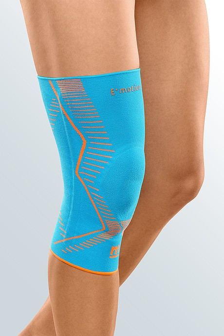 Genumedi E+motion sporty knee supports by medi