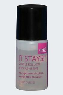medi It Stays body adhesive