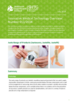 Innovative Medical Technology Overview