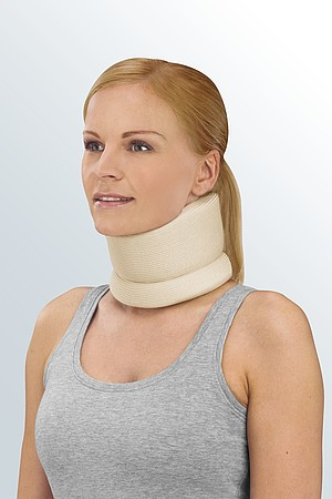 ruff cervical syndrome