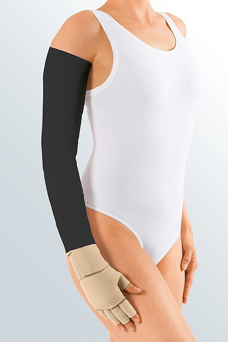 Circaid cover up arm black