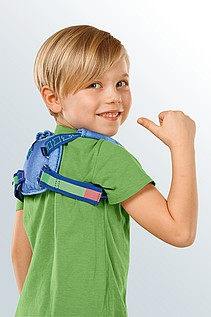 orthosis shoulder kids