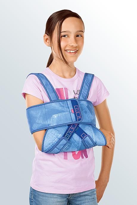 medi Shoulder Sling Kidz shoulder orthoses