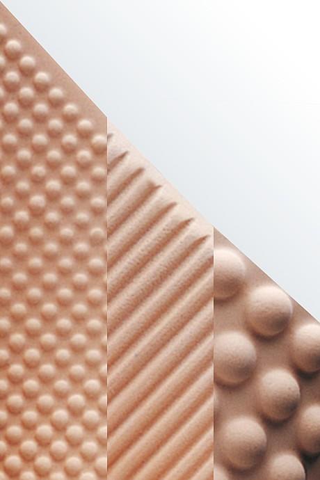 medi lymph pads strucure medical