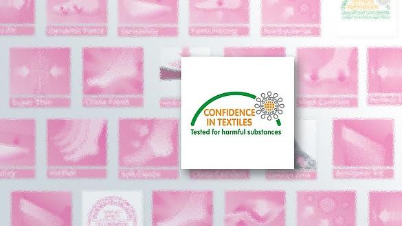 Confidence in textiles - Confidence in textiles