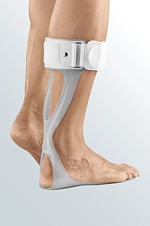 orthosis ankle postoperative