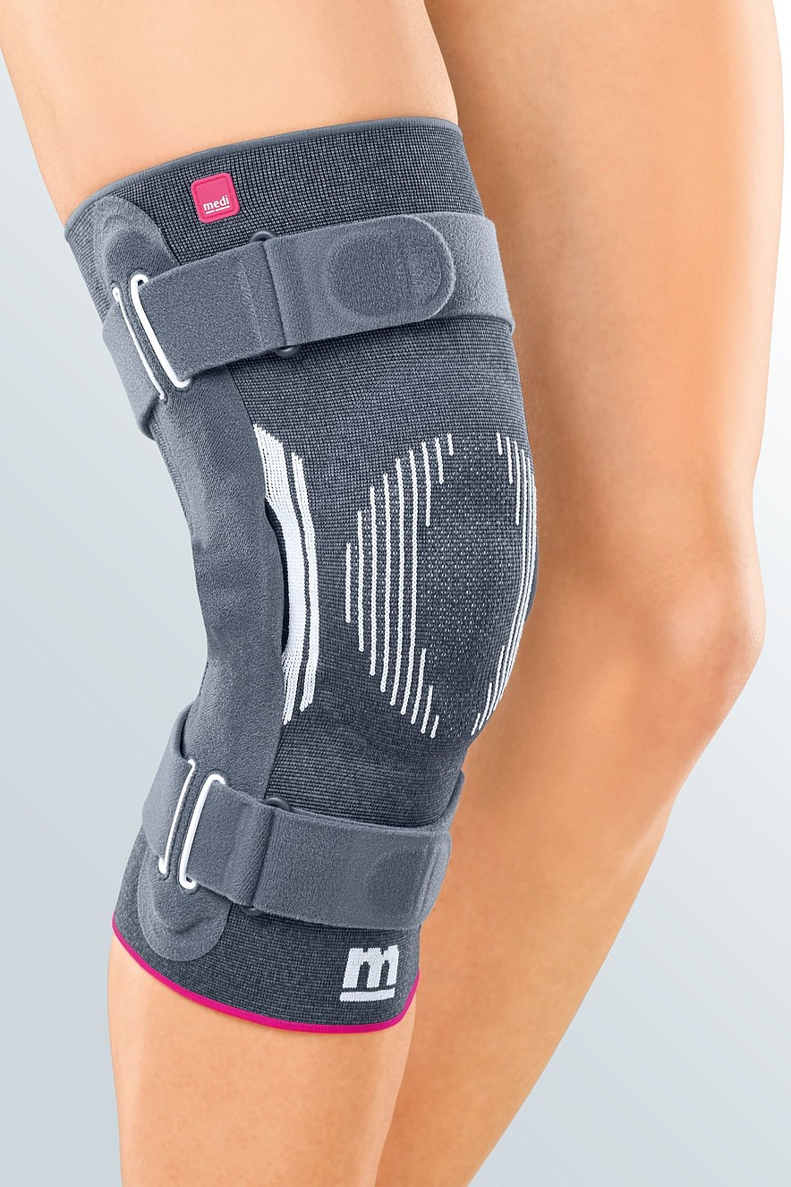 Genumedi pro knee orthosis/brace from medi