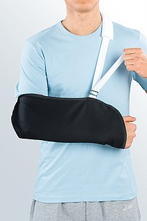 protect.Arm sling shoulder supports from medi