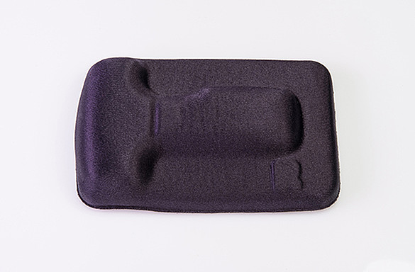 restiffic flexor-T pad