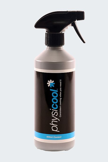 Physicool Coolant UK