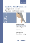 Wounds UK Best Practice Statement - Compression Hosiery: A patient-centric approach