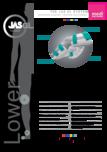 JAS Lower Limb Information Leaflet